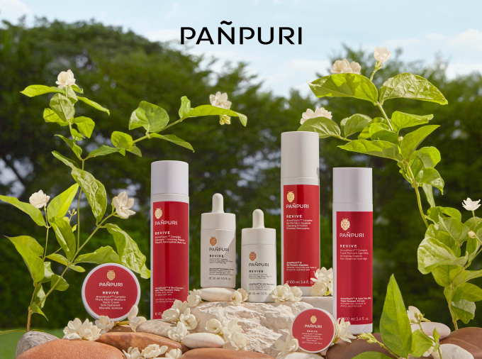 天然有机护肤品新发现——泰国PANPURI及其新品ArunaYouth夜间护理精油